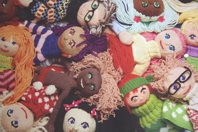 Arne en Carlos dolls1 [loja]