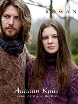 Autumn Knits Cover