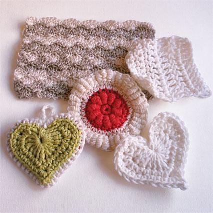 Iniciação ao Crochet